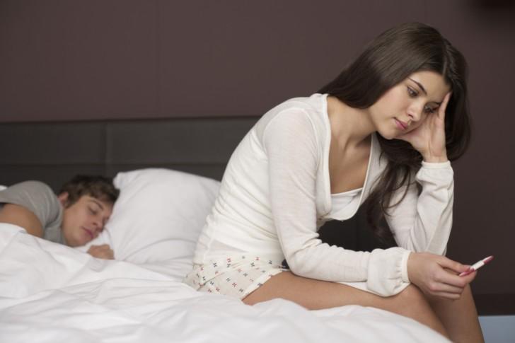 Как можно забеременеть при загибе матки кзади, как протекает беременность при патологическом состоянии на ранних сроках?