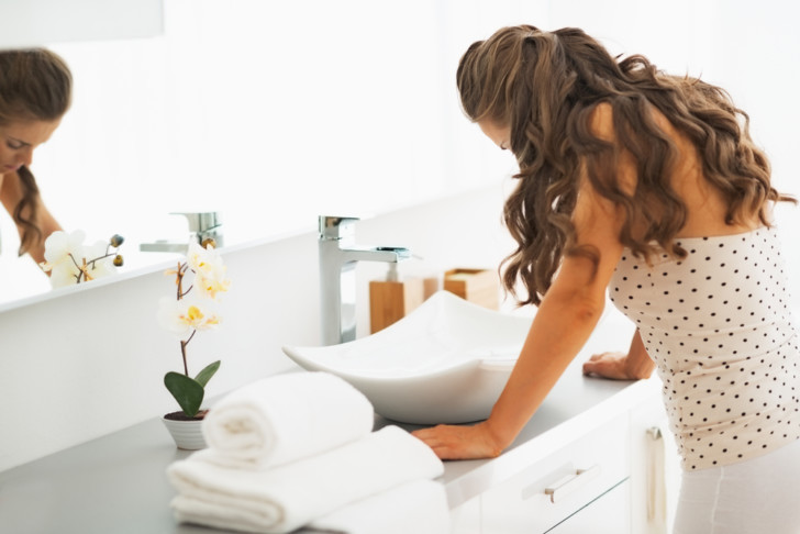 Появление вечернего токсикоза на ранних сроках беременности, способы избавиться от тошноты и других неприятных ощущений