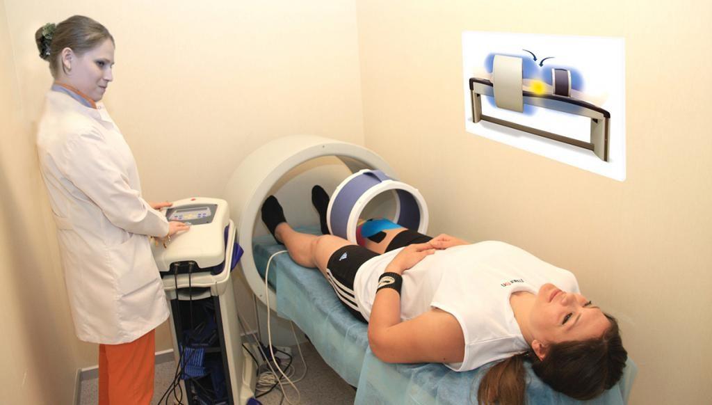 Физиотерапия - одно из старейших лечебных и профилактических направлений реабилитации переломов