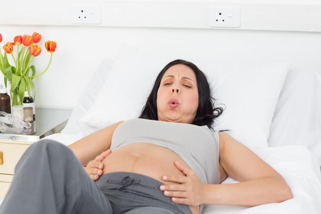 Предвестники и признаки начинающихся родов у первородящих на 37–38 неделе беременности