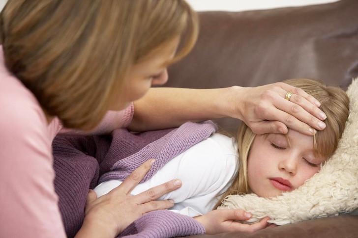 Инструкция по применению сиропа для детей Орвирем: схема приема и аналоги противовирусного средства