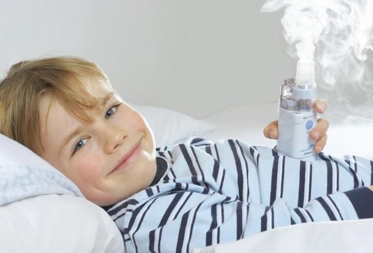 Ингаляторы и небулайзеры для детей: правила выбора прибора и обзор лучших моделей