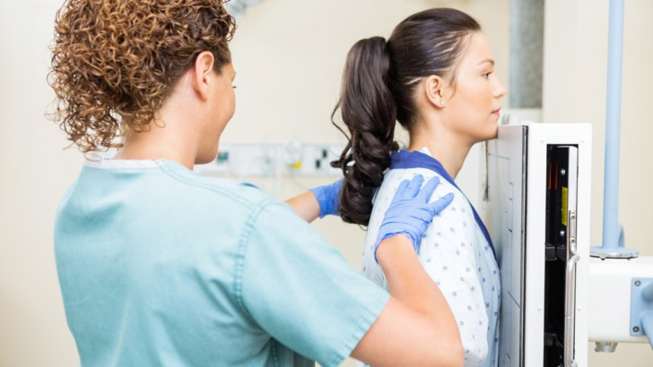 Можно ли на ранних сроках беременности делать флюорографию, какие возможны последствия?
