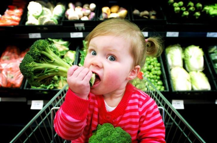 Особенности диеты при атопическом дерматите у детей: разрешенные и запрещенные продукты питания, примерное меню, рецепты