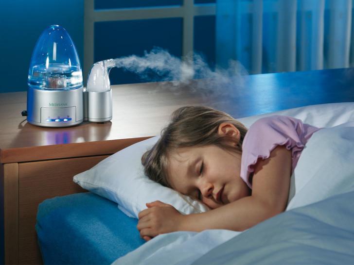 Что делать, если у ребенка сухой кашель по ночам: причины, облегчение состояния и способы лечения