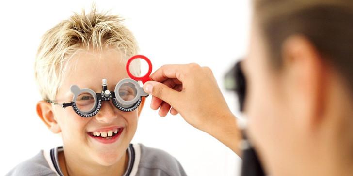 Причины амблиопии у детей, лечение ленивого глаза средней и высокой степени тяжести
