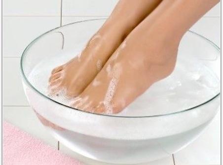 ванночки для удаления мозолей