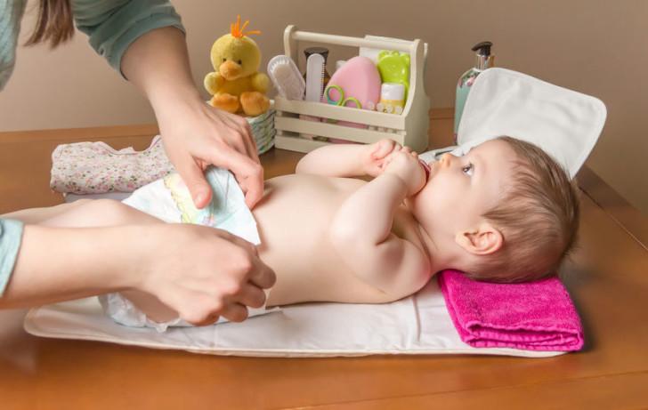 Как выглядит аллергия на лице грудничка: фото сыпи, симптомы и способы лечения
