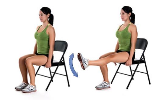 Что делать при переломе колена?