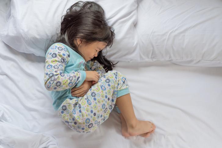 Понятие дискинезии кишечника у детей: причины возникновения, симптомы и лечение