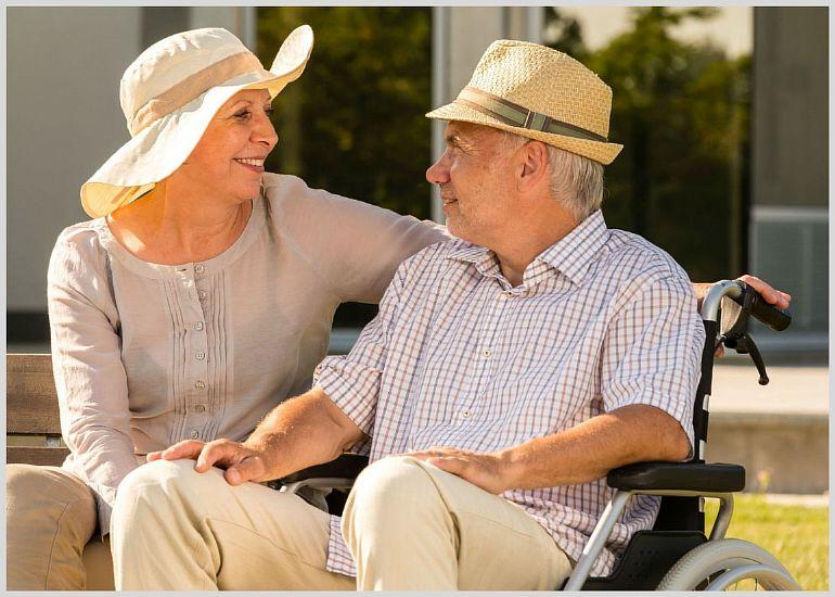 Признаки и симптомы рассеянного склероза у женщин и мужчин