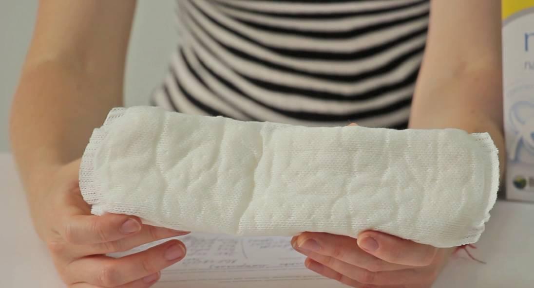 Зачем после родов нужны прокладки, как их правильно выбрать, какие производители считаются лучшими?