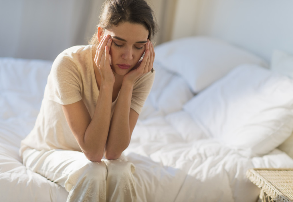 Может ли тошнить на первой неделе беременности после зачатия и когда заканчивается токсикоз в 1 триместре?