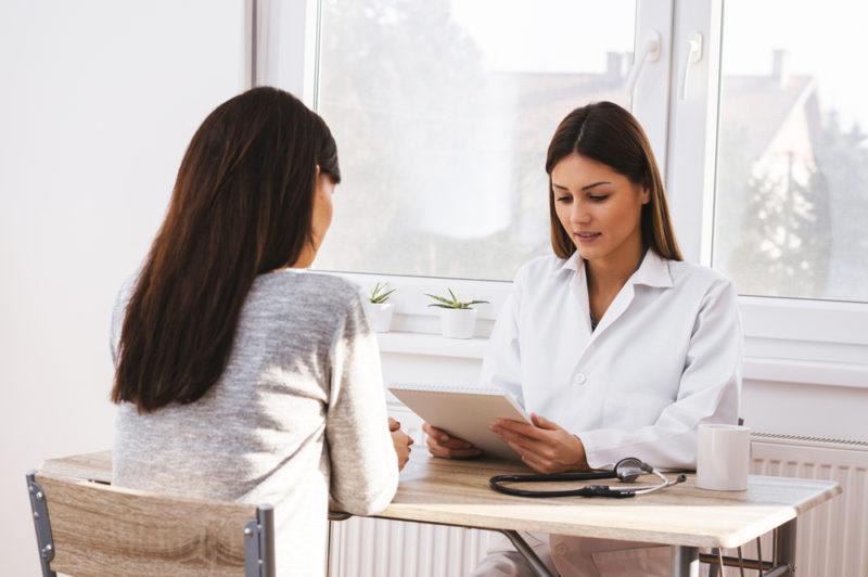 Какие гормоны женщине нужно сдать на анализ при планировании беременности?