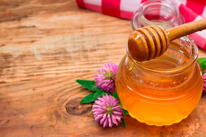 употребление меда при холецистите