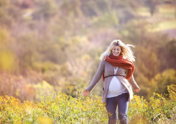 Ходьба во время беременности: можно ли беременным много и быстро ходить пешком на ранних и поздних сроках?