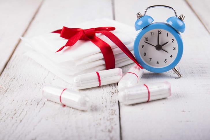 Обильные месячные после отмены оральных противозачаточных таблеток: почему началась интенсивная менструация, что делать?