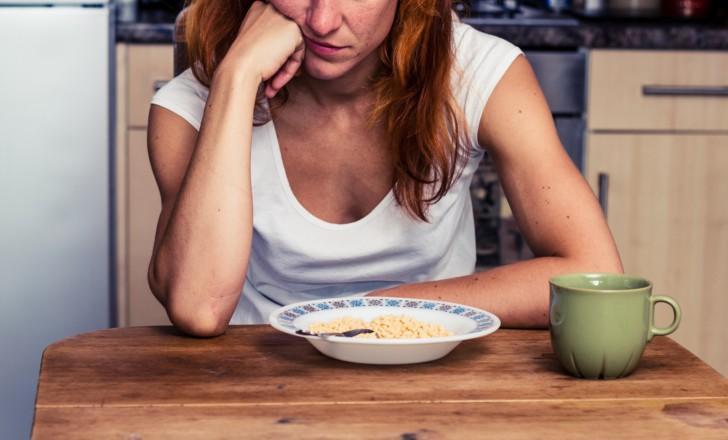 При беременности нет аппетита: почему он отсутствует на ранних и поздних сроках, что делать?