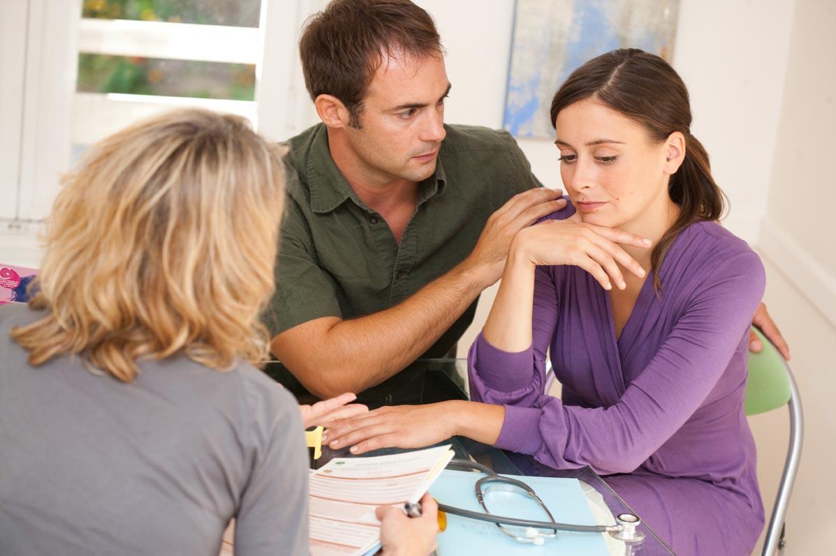 Что делать, если у жены положительный резус-фактор, а у мужа отрицательный?