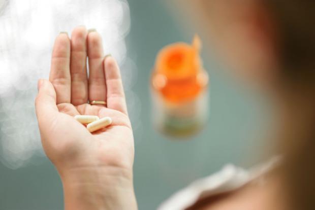 препараты при переломах