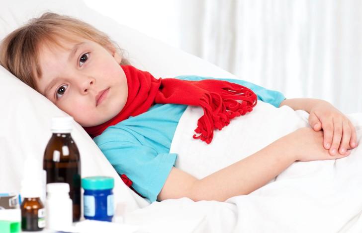 Как быстро вылечить ангину у маленького ребенка в домашних условиях: первая помощь и народные средства