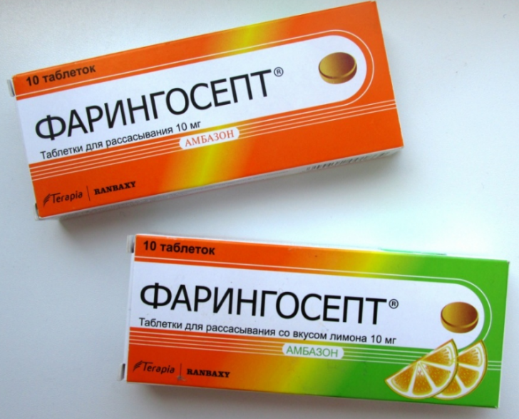 Симптомы острого и хронического фарингита у детей, методы лечения в домашних условиях