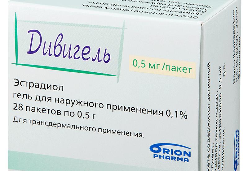Эстрадиол: полная инструкция по применению свечей, таблеток и геля, побочные эффекты и аналоги препарата