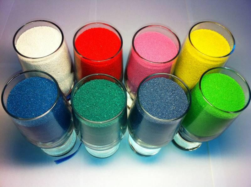 Как можно сделать кинетический песок для лепки своими руками: состав и рецепты приготовления в домашних условиях