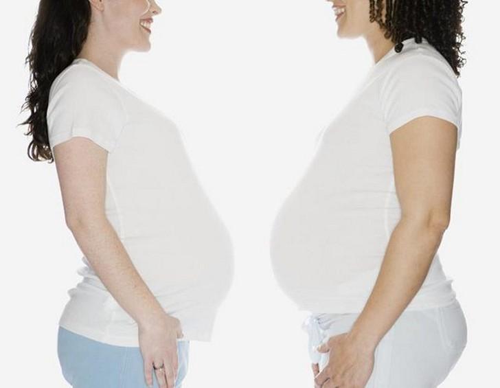 Отличается ли по форме живот при беременности мальчиком или девочкой, есть ли разница и в чем отличия?