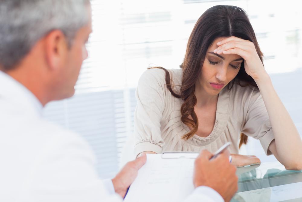 Почему на ранних сроках беременности может медленно расти ХГЧ, что делать?