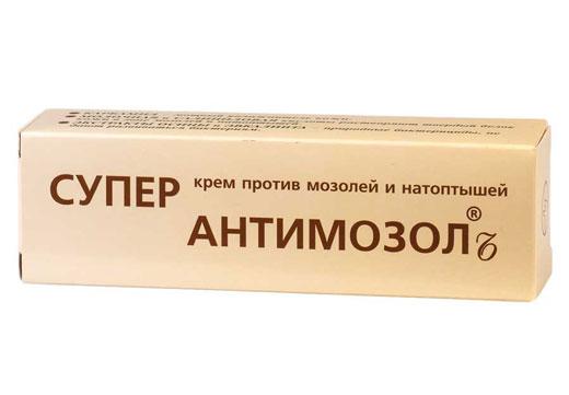 крем Супер Антимозоль