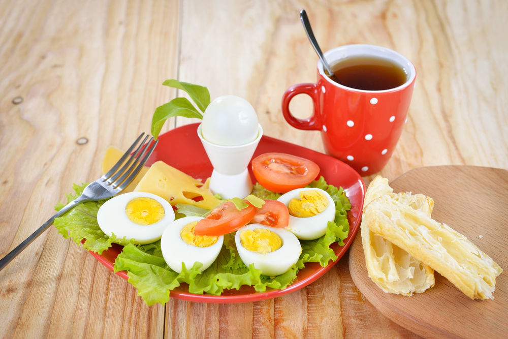 Питание в 1 триместре беременности: диета для беременных и меню на каждый день