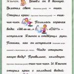 Логопедическая и артикуляционная гимнастика для развития речи ребенка от 2 до 6 лет: уроки и упражнения