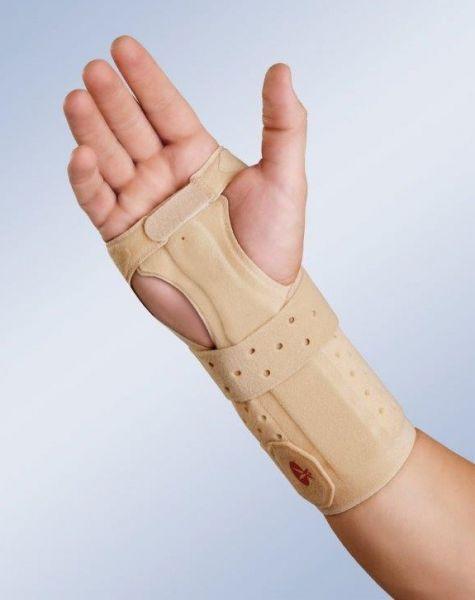 Фиксация руки - необходимость при лечении перелома