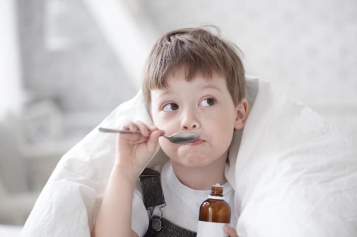 Детский Иммунал: инструкция по применению раствора и таблеток для детей разного возраста