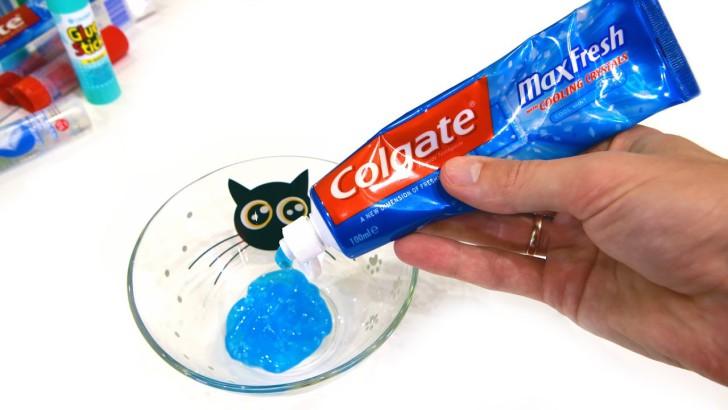Простые способы сделать Лизуна в домашних условиях без тетрабората натрия и клея: рецепты для детей своими руками