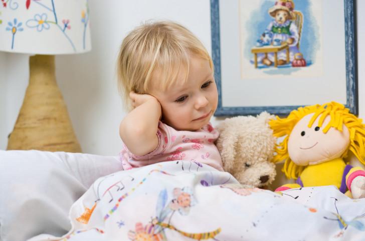Инструкция по применению Дексаметазона детям: дозировки и курсы приема глазных капель