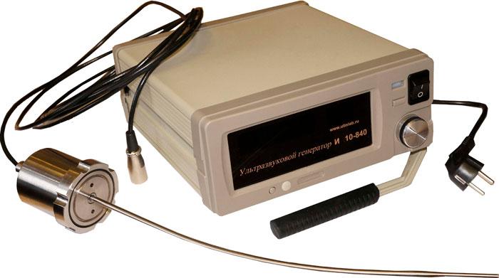ультразвуковой литотриптор