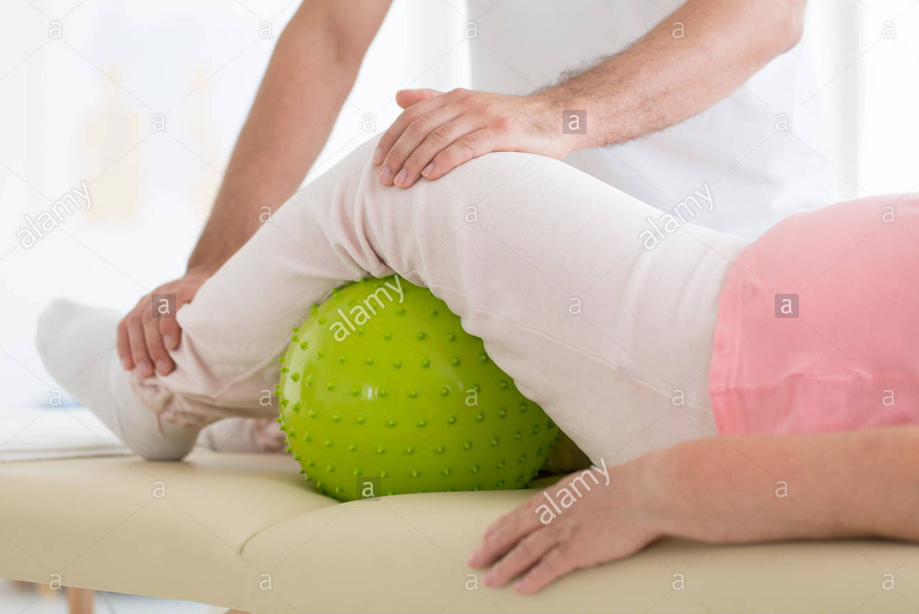 массаж после эндопротезирования