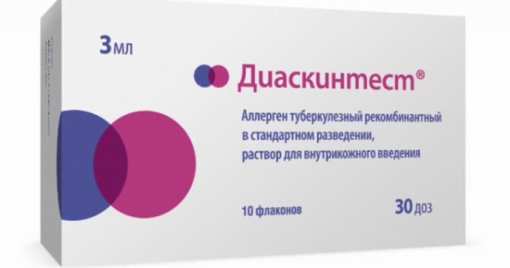 Аллергическая реакция у ребенка на Манту: симптомы и антигистаминные препараты