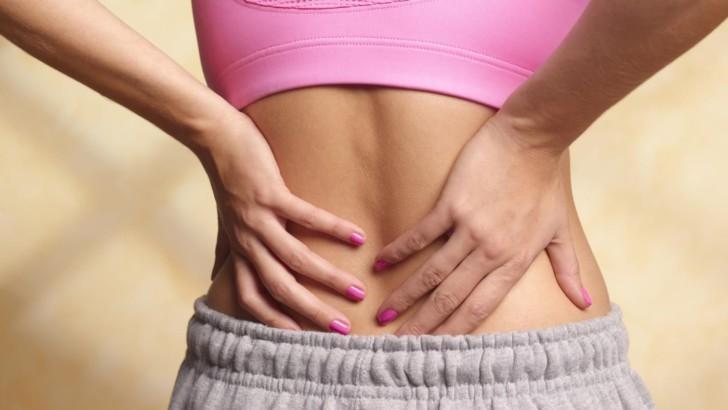 Болит крестец у женщины при беременности: почему возникают боли на ранних и поздних сроках и что делать?