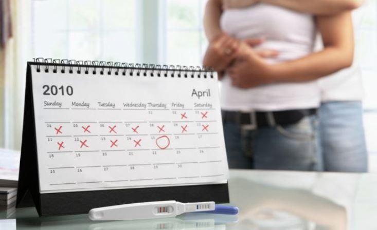 Можно ли во время месячных делать тест на беременность: покажет ли он правильный результат?