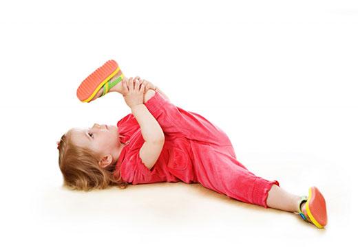 Упражнения для детей