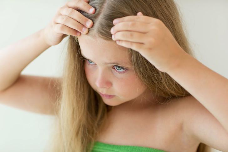 Способы профилактики педикулеза у детей: шампуни и другие эффективные средства