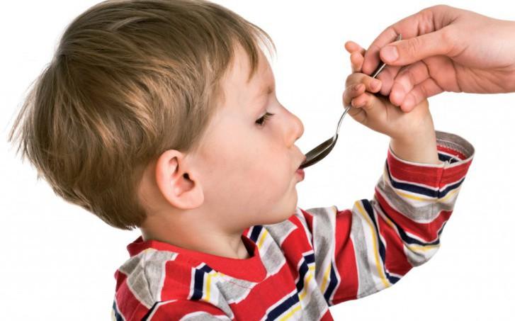 Детский Афлубин в каплях и таблетках: инструкция по применению для детей до года и старше