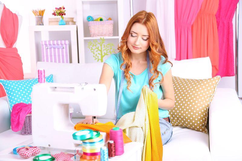 Можно ли беременным женщинам шить или вязать, и если нельзя, то почему?