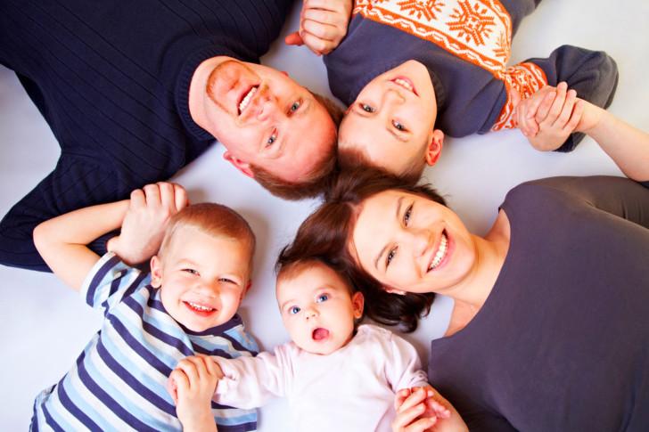 Третий ребенок: стоит ли его рожать, какие могут быть негативные последствия?