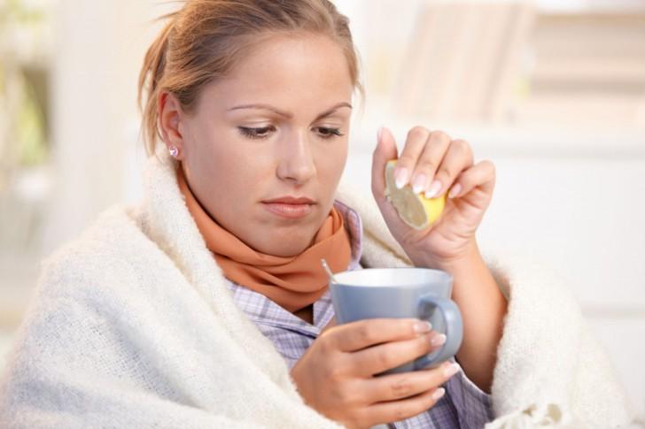 Першит в горле во время беременности: что делать и чем лечить першение?