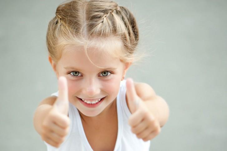 Вакцинация позволяет не переживать о том, что ребенок может заболеть менингитом