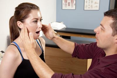 физиотерапия при переломе челюсти